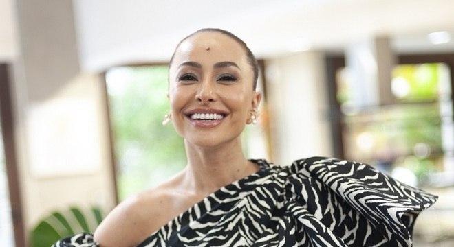 Sabrina vai participar da campanha Teleton no SBT