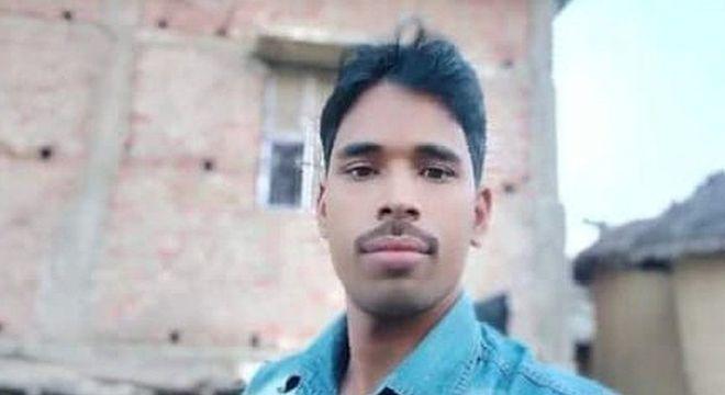 Sagheer Ansari era alfaiate mas perdeu seu emprego