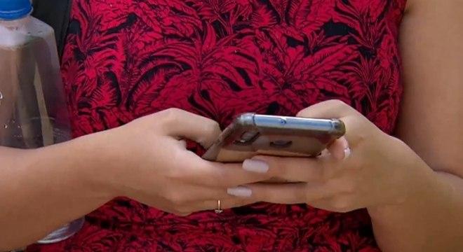 Mais de 60 serviços poderão ser realizados pelo celular