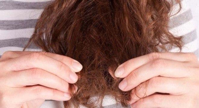 Saiba quais são os sinais de que os cabelos não estão saudáveis