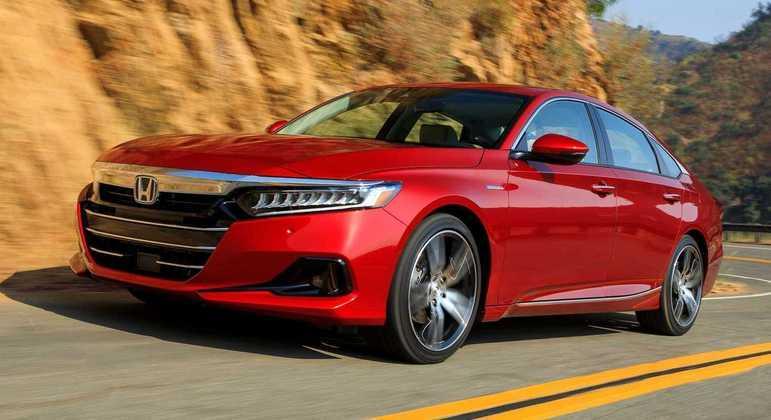 Modelo será o primeiro veículo híbrido da Honda no Brasil