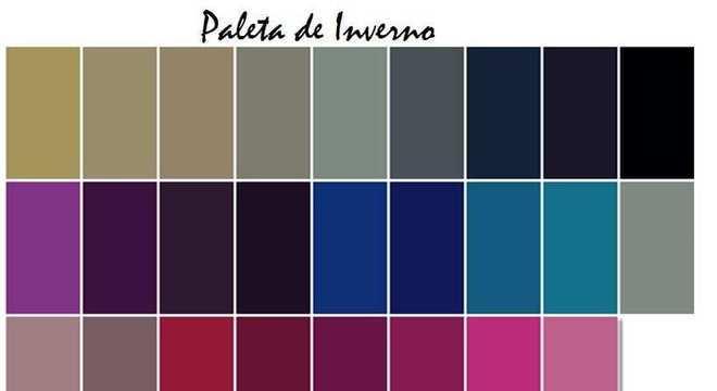 Saiba usar as cores ao seu favor com a Coloração Pessoal