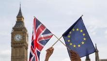 Brexit: Reino Unido publica acordo sobre saída da União Europeia