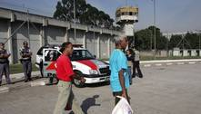 Defensoria de SP pede extensão de saidinha contra surto em presídios