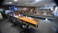 CPI da Covid acumula 13 ausências de depoentes a convocações