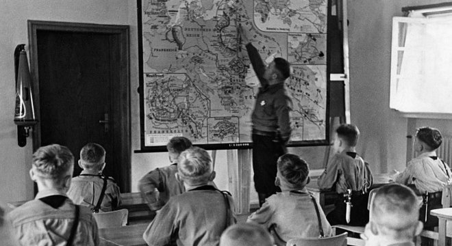 Restrições em vistos levou menos estudantes à Alemanha durante o regime nazista