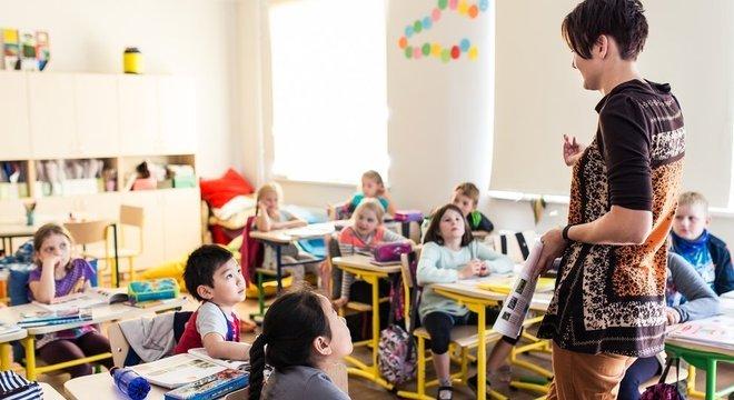 O modelo de educação por competência tem sido aplicado em escolas de elite no mundo todo – mas ainda está começando