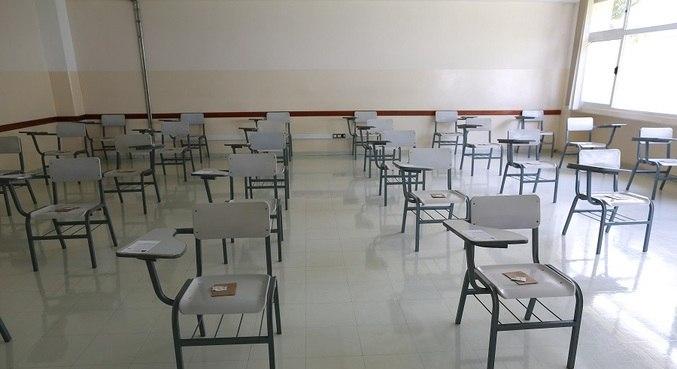 Governo recorre da decisão que suspende retorno presencial às aulas