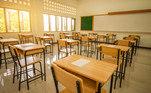Estudo da Apeoesp aponta que 15% dos alunos deixaram a escolaVEJA MAIS