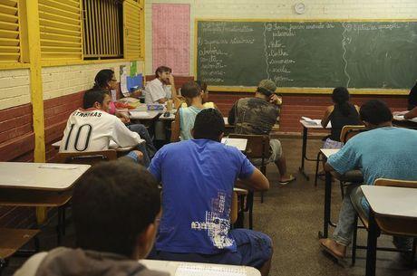 Estudantes têm mais liberdade para escolher matérias