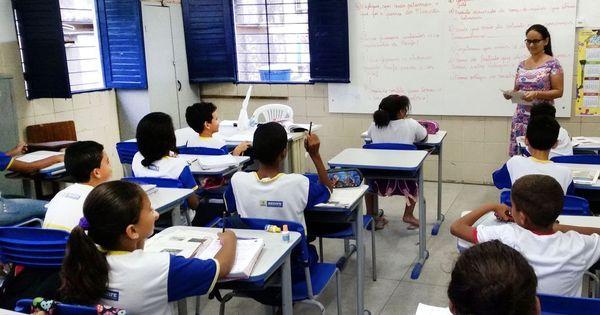 Escolas municipais podem perder até R$ 31 bi por conta da pandemia