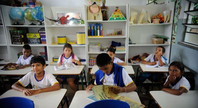 Aulas serão mantidas nas escolas públicas e privadas de São Paulo