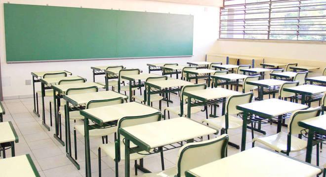 O assédio sexual é comum em várias escolas do País