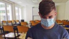 Pediatras assinam manifesto pela volta às aulas presenciais