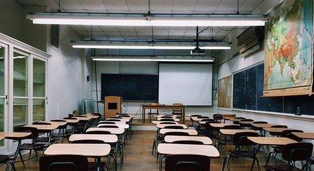 Retorno do ensino médio foi autorizado pela PBH