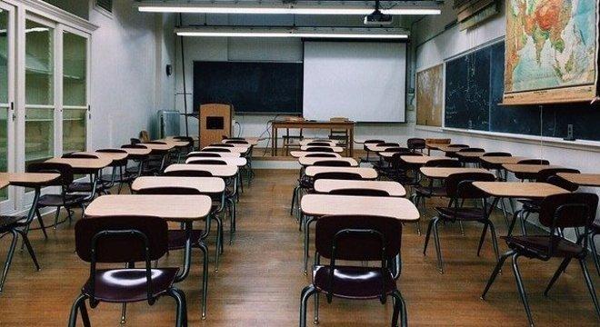 Oito em cada 10 municípios não veem condições para retomar aulas presenciais