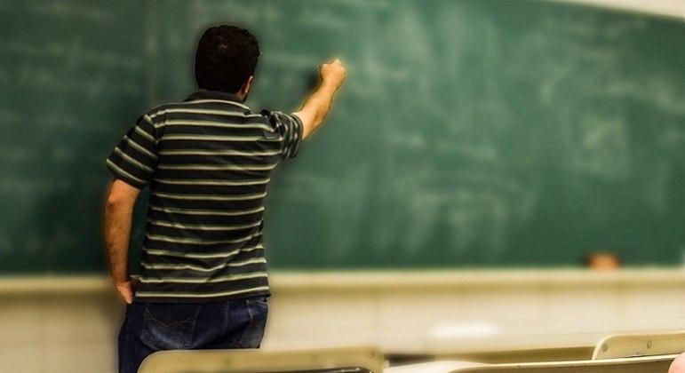 Professores e estudantes sentiram o impacto emocional da pandemia