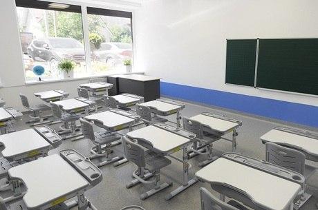 Volta às aulas foi suspensa por decisão judicial