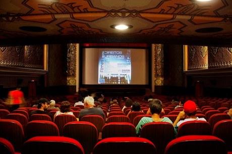 Reabertura dos cinemas é marcada por insegurança