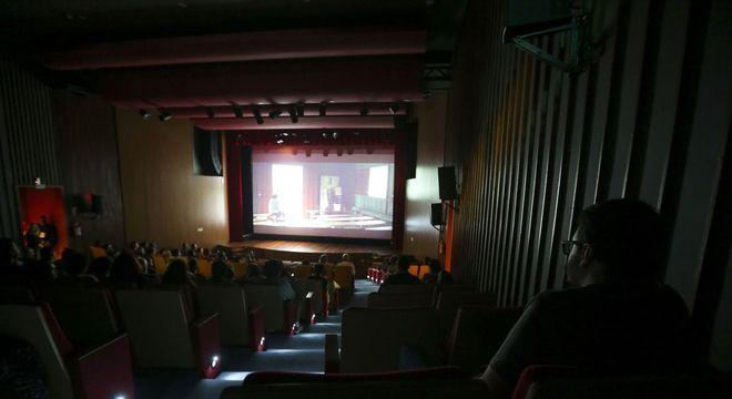 Cinema será prioridade no retorno das atividades pós-quarentena