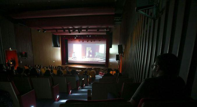 Cinema foi a atividade cultural que mais fez falta na pandemia