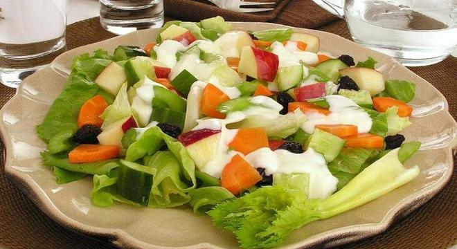 Salada Light