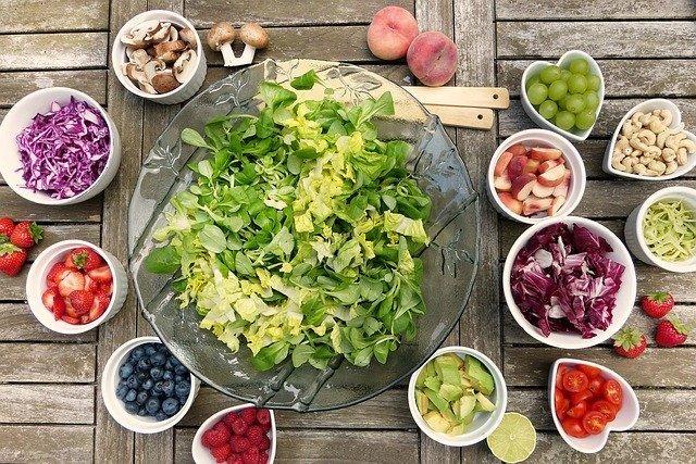 A higienização dos alimetos deve ser reforçada