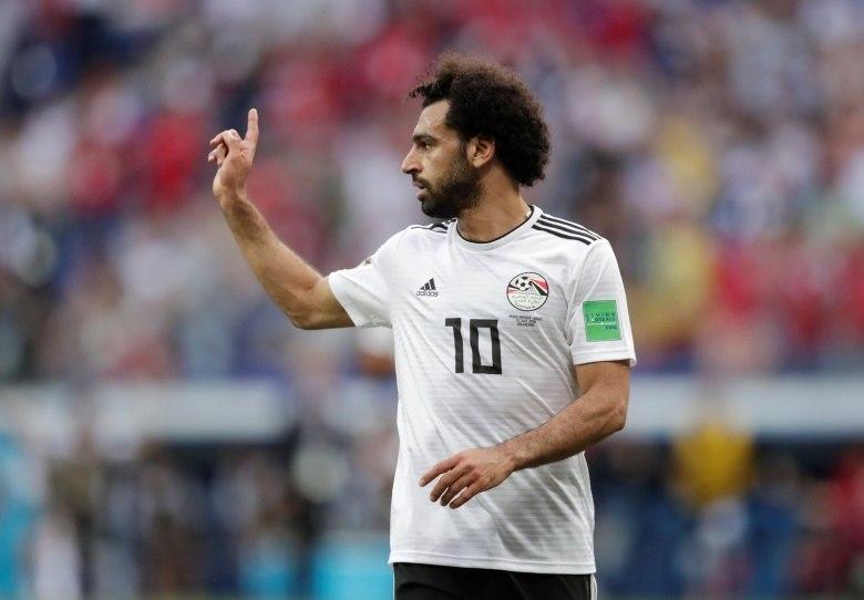 d6e8989efd Arábia Saudita ganha do Egito de virada por 2 a 1 na Copa do Mundo -  Esportes - R7 Copa 2018
