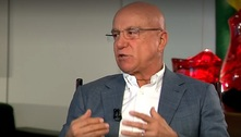 Zema nomeia Salim Mattar como consultor de privatizações em MG