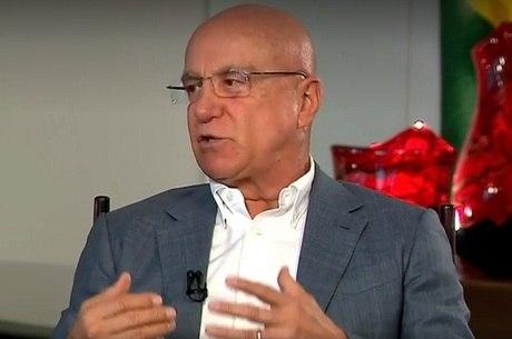 Salim Mattar, secretário de Desestatização