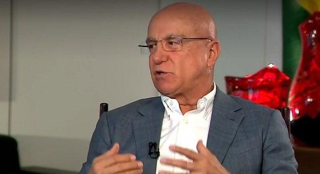 Modelo de privatização da Eletrobras será concluído nos próximos dias, diz Mattar