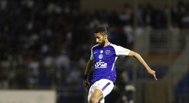 Salman Al-Faraj - Meia-central - Clube: Al-Hilal - Melhor jogador da Arábia Saudita. Canhoto, é conhecido pela sua qualidade técnica com a bola nos pés, sendo um ótimo passado