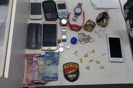 Suspeitas ficarão custodiadas à disposição da Justiça