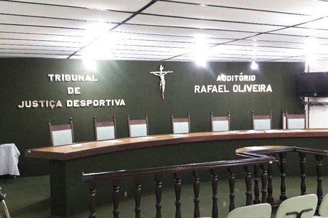 Bahia também pede que seja considerado parte interessada na denúncia