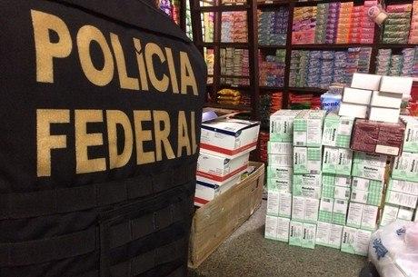 Os mandados foram expedidos pela Justiça Federal de Salvador
