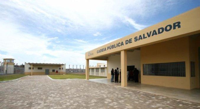 A Secretaria Estadual de Administração Penitenciária confirma a fuga