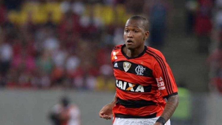 Samir - 4 milhões de euros (R$ 16 milhões), sendo que o Flamengo ficou com 50% (R$ 8 milhões)