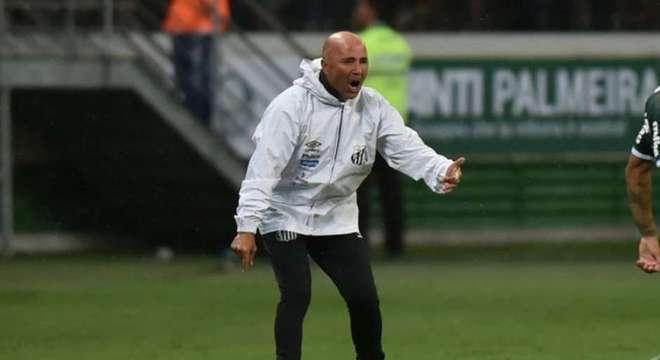 Desde ontem à noite, conselheiros do Palmeiras têm certeza. Sampaoli virá