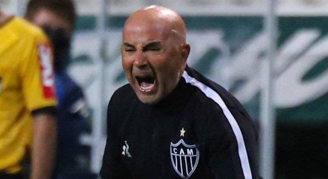 Tardelli foi contratado quando Dudamel era o técnico. Sampaoli não é fã do seu futebol