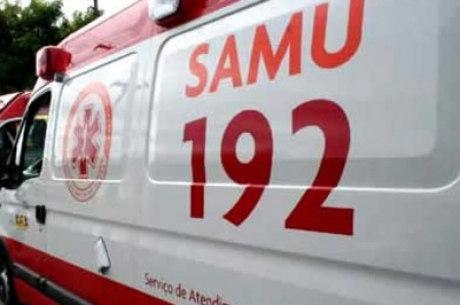 Início do serviço neste sábado contará com 30 ambulâncias