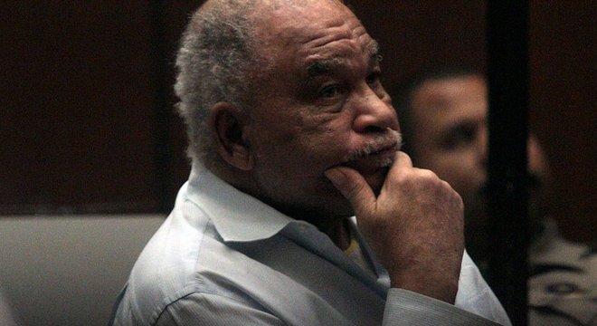 Samuel Little confessou ter assassinado 93 pessoas