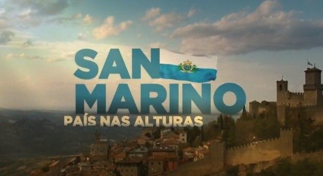 Nova série de reportagens do Jornal da Record mostra como é a vida em San Marino