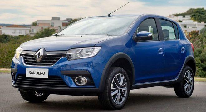 Renault assume 4º posição no ranking de montadoras que mais emplacaram veículos