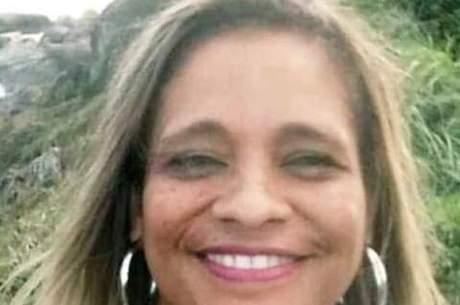 Sandra, que morreu nesta quarta em decorrência de covid-19