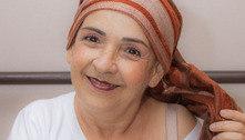 Outubro Rosa: aposentada mantém positividade na luta contra o câncer