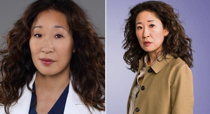 Sandra Oh não cogita fazer nova participação na série 'Grey's Anatomy'
