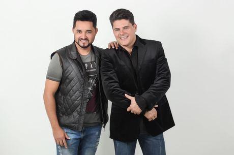 Sandro e Gustavo: dupla retorna 18 anos depois