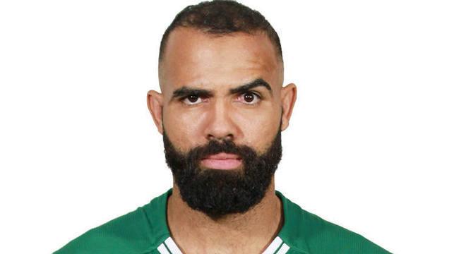 Sandro (volante) - Goiás - Ficando sem clube