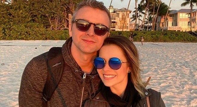 Lucas Lima e Sandy farão live romântica
