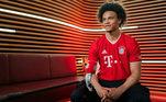 Sane, Leroy Sane, Bayern